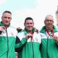 Commonwealth Games: Northern Ireland bowls trio enjoy a silver lining
