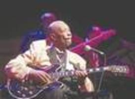 b.b. king to revisit embassy
