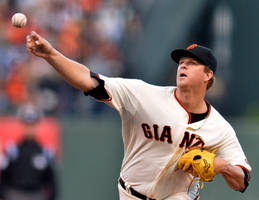 giants ace matt cain to visit tommy john specialist dr. james andrews
