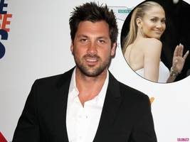 Maksim Chmerkovskiy Quits 'Dancing With the Stars,' Laughs Off Jennifer Lopez Dating Rumors