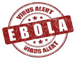 Nigerian airline suspends flights to Liberia over Ebola virus