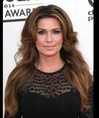 Shania Twain Will End Vegas Show in December