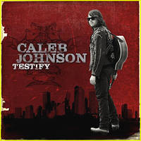 American Idol's Caleb Johnson Debuts New Single 'Only One'