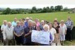 Congresbury campaigners hope to fight off plans