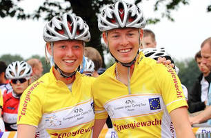 Towcester's Alice Barnes to compete in mountain bike event at Commonwealth Games in Glasgow today